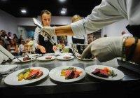 Лучшие шеф-повара Казани научат горожан готовить