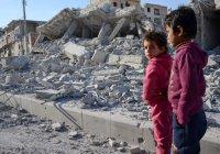 Детский омбудсмен рассказала, сколько всего российских детей вывезены в ИГИЛ