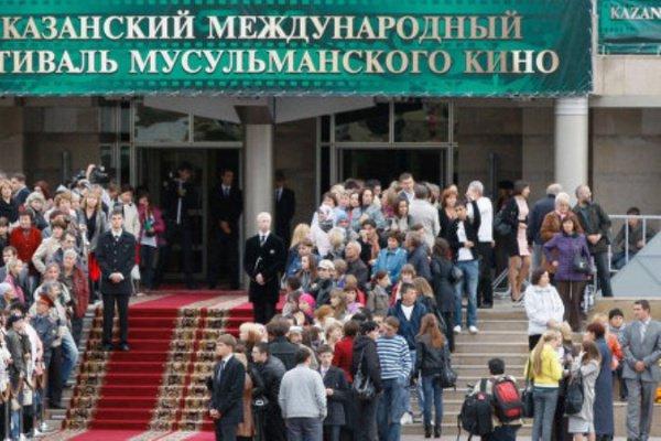 НаXIII фестивале мусульманского кино вКазани Башкортостан представит «Дикарь»