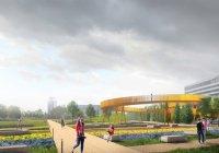 Первый этап реконструкции площади Азатлык в Челнах завершится в сентябре (ФОТО)