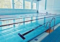 Может ли женщина мусульманка посещать бассейн для женщин?