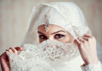 На какие части тела женщины можно смотреть при выборе невесты?