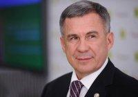 О президенте Татарстана: Иметь такого лидера нации – большое счастье для татар