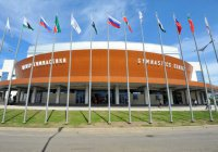 Кубок вызова по художественной гимнастике пройдет в Казани