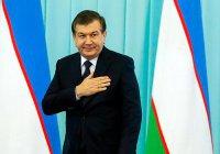 Президент Узбекистана лично займется духовностью жителей республики
