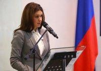 Талия Минуллина: Нам хочется, чтобы татары были нашими инвесторами