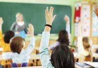 Составлен рейтинг 100 лучших школ Татарстана