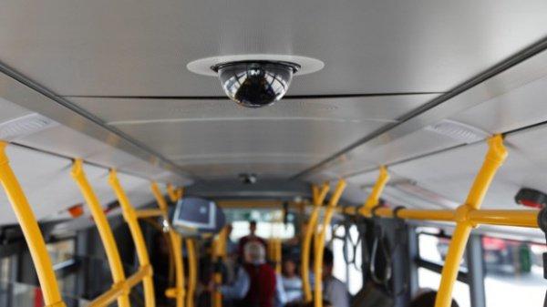 Подрядчику предстоит приобрести и установить 190 комплектов камер видеонаблюдения и видеорегистраторов