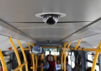 В автобусах Набережных Челнов установят видеонаблюдение