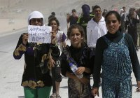 ООН: ИГИЛ продолжает геноцид езидов