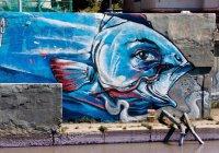 Казанцы создадут самое большое граффити в Татарстане