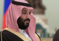 СМИ: на наследного принца Саудовской Аравии совершено покушение