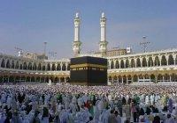 30 тысяч медработников будут мобилизованы в период Хаджа