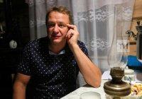 В Татарстане стартовали съемки фильма «Мулла» с Маратом Башаровым