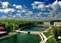 Зеленодольск подал заявку на получение статуса ТОСЭР