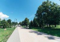 Оперный вечер состоится в казанском парке «Черное озеро»