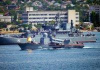 Корабль Черноморского флота хотят назвать в честь Челнов