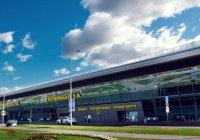 В Казани экстренно сел самолет, летевший в Москву