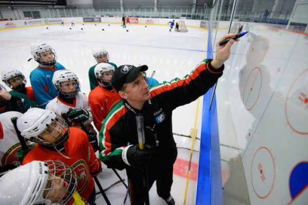 В августе академия хоккея «Ак Барс» также организует еще 2 тренировочных лагеря