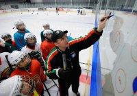 В академии хоккея «Ак Барс» начался тренировочный лагерь