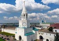 Казань претендует на проведение юношеской Олимпиады