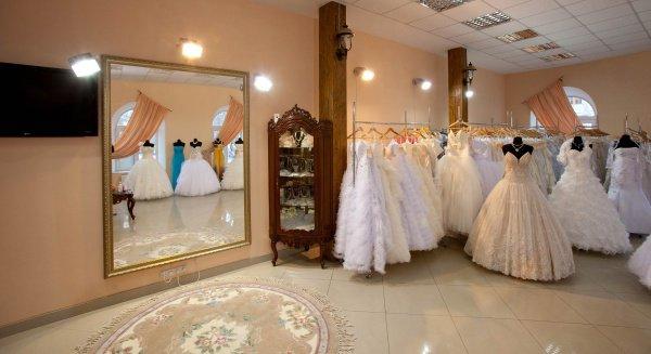 """""""Это платье специально заказывают для свадьбы.."""""""