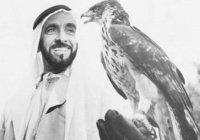2018 год объявлен в ОАЭ «Годом Шейха Заеда»