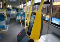 В автобусах Набережных Челнов внедрили бесконтактную технологию оплаты