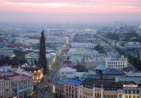 Казань в топ-3 рейтинга по индексу качества городской среды