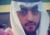 26-летний принц скончался в Саудовской Аравии