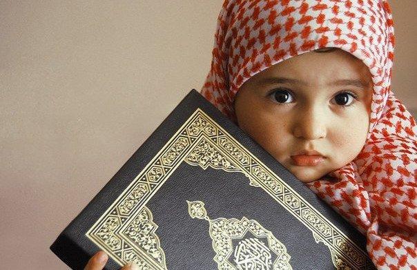 Наречение ребенка тем или иным именем не является поклонением.