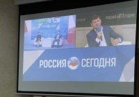 Предстоящий Хадж обсудят в ходе видеомоста Москва-Казань-Симферополь