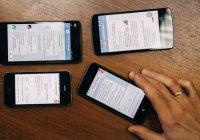 Отделение Пенсионного фонда в РТ запустило бота в Telegram