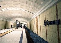 Станцию «Дубравная» откроют в Казани к концу года