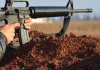 Против ИГИЛ восстало одно из древнейших племен Сирии