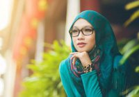 Является ли голос женщины ауратом?