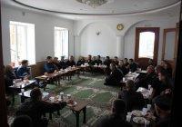 Представители ДУМ РТ встретились с заключенными