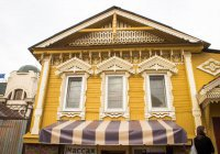 «Том Сойер Фест» в Казани ремонтирует очередное историческое здание