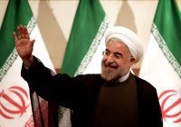 Хасан Роухани назначил своими заместителями трех женщин