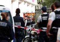 Во Франции задержали подозреваемого в наезде на группу военных