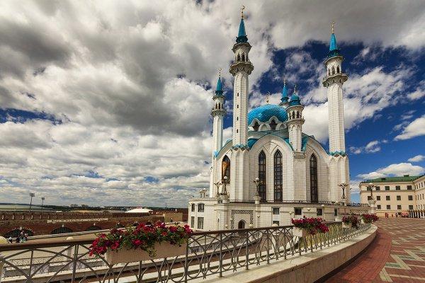 Сделать это возможно как на открытых площадках древней крепости в Казани, так в выставочном зале «Манеж»