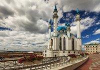 Казанцы теперь могут пожениться в Кремле