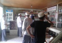 Киргизские имамы начали борьбу с продажей алкоголя
