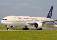 Саудовская авиакомпания ввела дресс-код для пассажиров