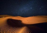 Когда Ибрагиму было показано царство небес, он увидел душу каждого из общины Мухаммада (мир ему)