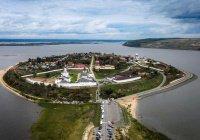 Выставка «Свияга – текущая вода» открывается в Татарстане