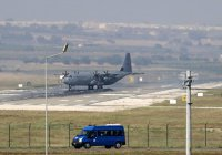 В Турции задержан россиянин, подозреваемый в подготовке теракта