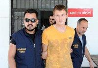 Стали известны подробности о личности задержанного в Турции россиянина (Видео)