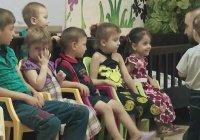 Родственники опознали четверых детей на видео из приютов Ирака