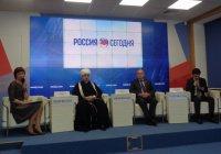 Рушан Аббясов: российские путевки во Хадж - самые дешевые во мире